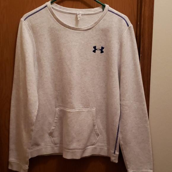 Under Armour Sweaters - Sweatshirt